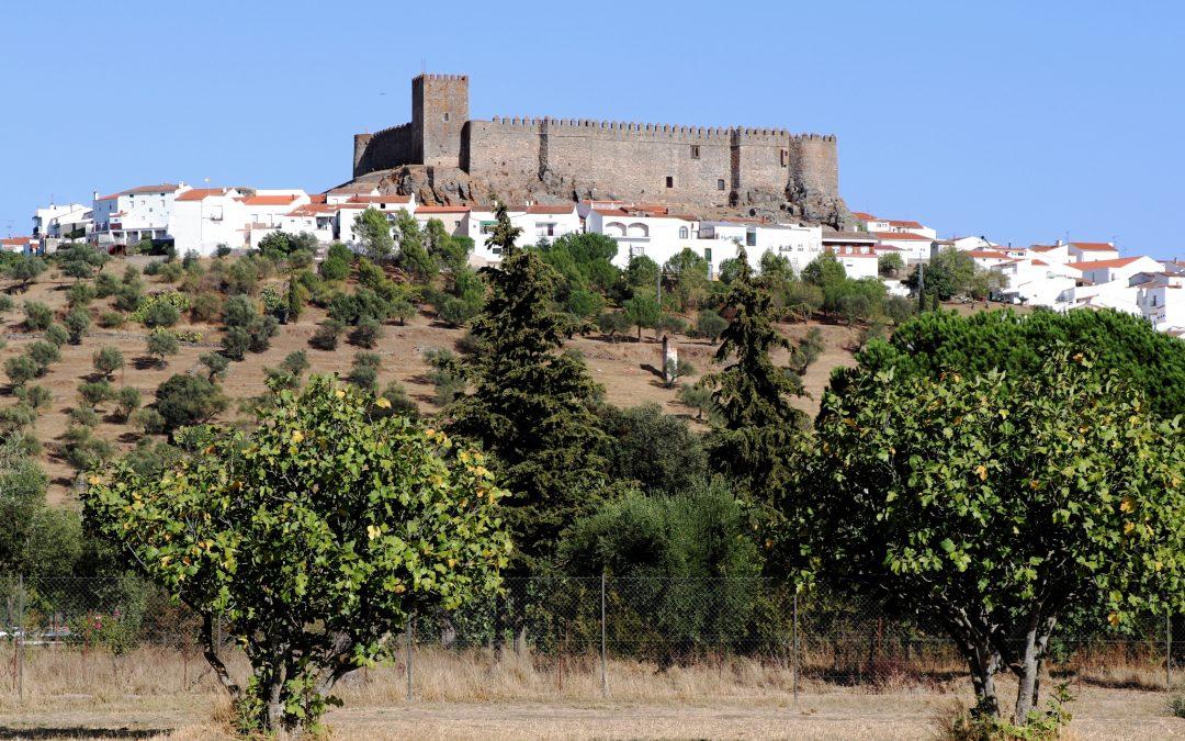 ¿CONOCES LOS 5 PUEBLOS MÁGICOS DE EXTREMADURA?. ¡Nos Vemos pronto en Extremadura!.