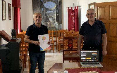 VILLALUENGA DEL ROSARIO (CÁDIZ) SE UNE A LA RED DE LA ASOCIACIÓN DE PUEBLOS MÁGICOS DE ESPAÑA