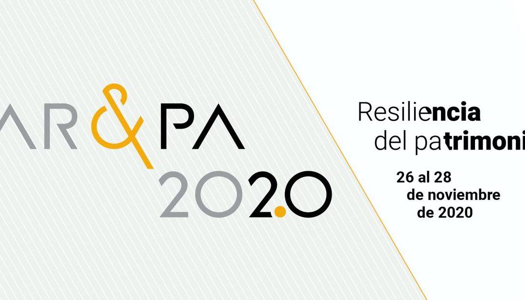 PUEBLOS MÁGICOS DE ESPAÑA INVITADO A LA BIENAL IBÉRICA DE PATRIMONIO CULTURAL AR&PA