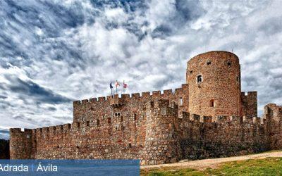 LA ADRADA (Ávila) ACOGERÁ EL ENCUENTRO ANUAL DE PUEBLOS MÁGICOS DE ESPAÑA